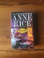 Anne Rice Pandora j. angielski