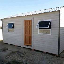 Nutec and Wendy houses or shades