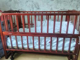 Ліжко дитяче