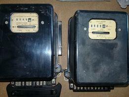 Электросчетчик са3у-и67, ср4у-и673м 3+380в.