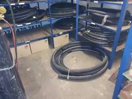 Hydraulic Products (Hoses, Sleeves, Fittings, Adaptors) For Sale
