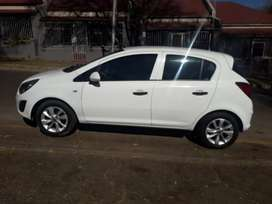 OPEL CORSA IN EXCELLENT CONDITION