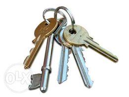 Изготовление ключей и металлоизделий