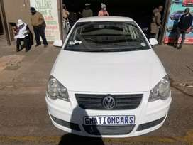VW polo 1.6 2008 model automatic for SELL