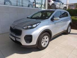 2017 Kia Sportage 2.0 Ignite for sale in Mpumalanga