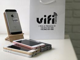 iPhone SE 16Gb Space Gray/Silver/Rose Neverlock Гарантия (МагазинViFi)