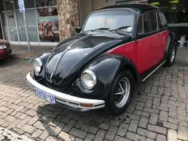1972 VW Beetle for sale!!