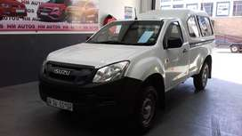 2015 Isuzu KB250 Manual