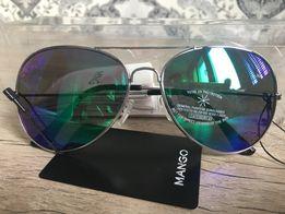 Солнцезащитные очки Dior Mango Sunderson