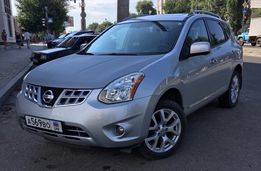 Nissan Rouge SL AWD 2011
