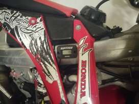 CRF450r 2010 model for sale