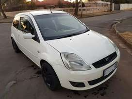 Ford Fiesta For R46,000 Negotiable,2005 Model