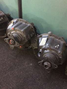 HINO 300 DIFF AVAILABLE