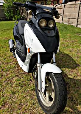 """JONWAY """"SPRAY"""" SCOOTER FOR SALE"""