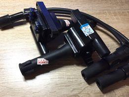 Катушка зажигания и высоковольтные провода для MG350, MG3, MG550, MG6