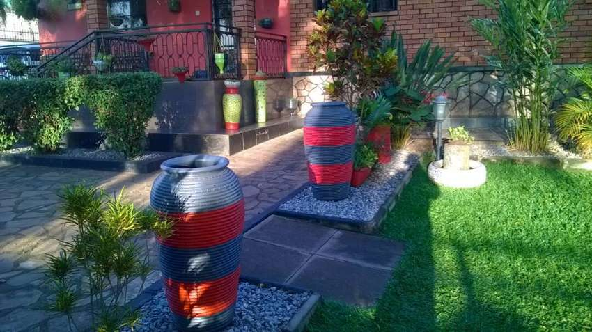 Landscaping, gardening and compound design 0