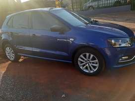 Vw polo vivo 2019 for sale