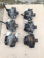 Генератор на Mercedes ML W163 Jeep Vito Sprinter 90,120,150,180,200Am