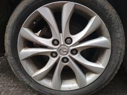 диски Mazda 3 6 CX-5 sport R17 мазда спорт