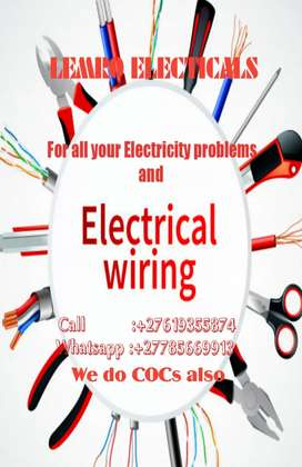 Qualified Electricians 24/7