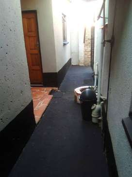 Room Available for Rental at SOWETO (Zola One) R950.00 Water&Elect inc