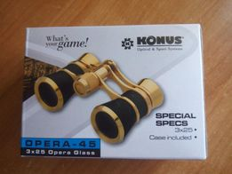 Бинокль Konus Opera-45