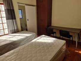 Fully Furnished Student Accommodation available - Observatory