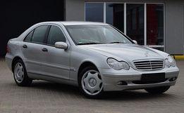 Разборка Мерседес 203 (Авторазборка Mercedes C W203)