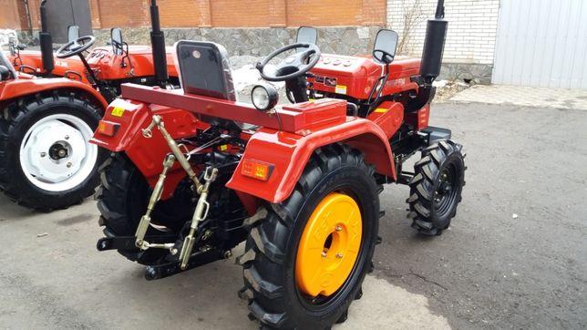 Трактор Шифенг SF 244 4×4, 24к.с Винница - изображение 4
