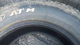 Tyres for sale bargain