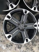 Диски Mercedes GL на 20 дюймов