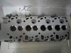 TOYOTA HILUX BAKKIE 3.0 [1KZ-TE] BARE AND COMPLETE CYLINDER HEAD AVAIL