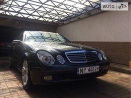 Mercedes w211 E270 cdi