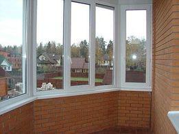 Евро окна, балконы, двери ДЕШЕВО!