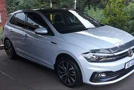 Vw polo 1.0 tsi highline dsg 85kw
