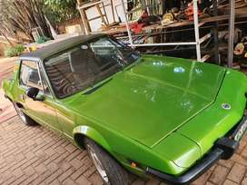 Fiat x 19 for Sale