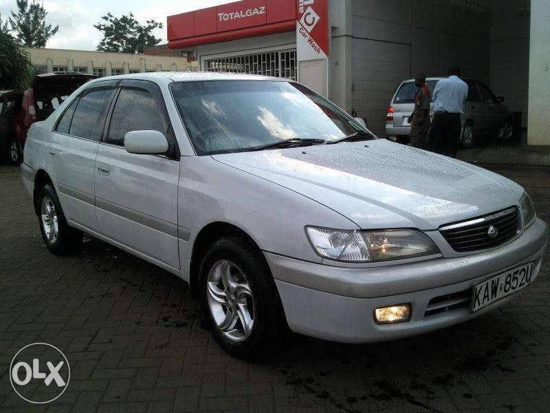 Toyota premio old model(nyoka) 0