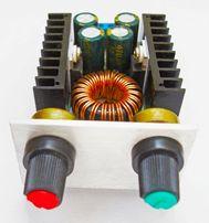 Понижающий преобразователь регулятор DC-DC зарядное