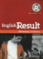 English Result Workbook