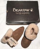 Классные угги Bearpaw