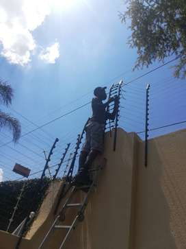 ELECTRIC FENCE REPAIRS, INSTALLATION AND SUPPLY PRETORIA EAST