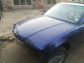 BMW e36 m3 stripping for spares