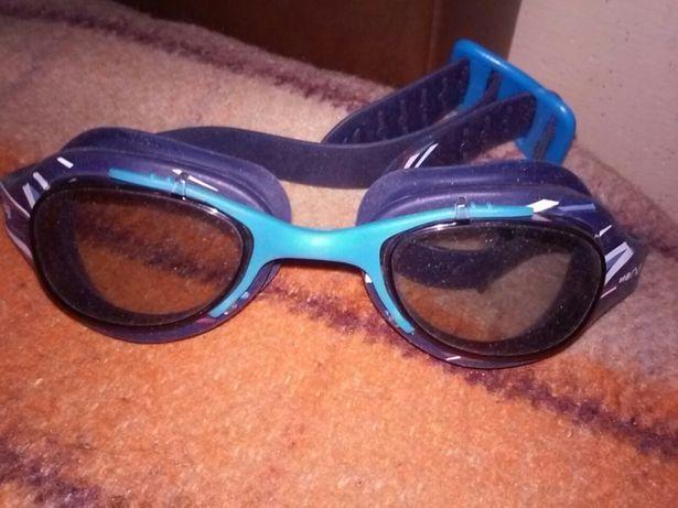Okulary okularki pływackie do pływania Nabaiji Częstochowa - image 1