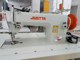 Продам промышленную швейную машину с двойным передвижением ткани