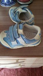 Продам наши первые кроссовки