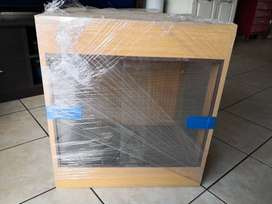 Immaculate/Unused Reptile cage. 55x60x45