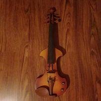 ШОК! Шести-струнная скрипка новая