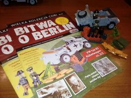 Bitwa o Berlin- VW typ 82