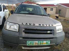 Landrover td4 Series 1 for Sale