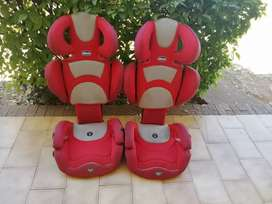Chico booster seats